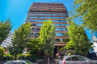 Photo 3: 408 1177 HORNBY Street in Vancouver: Downtown VW Condo for sale (Vancouver West)  : MLS®# R2492316