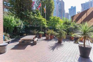 Photo 8: 408 1177 HORNBY Street in Vancouver: Downtown VW Condo for sale (Vancouver West)  : MLS®# R2492316