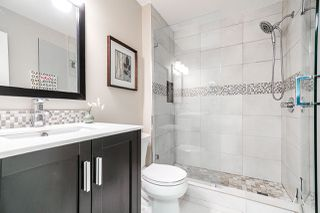 "Photo 17: 8 1560 PRINCE Street in Port Moody: College Park PM Townhouse for sale in ""Seaside Ridge"" : MLS®# R2495044"