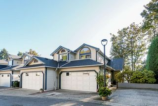 "Photo 3: 8 1560 PRINCE Street in Port Moody: College Park PM Townhouse for sale in ""Seaside Ridge"" : MLS®# R2495044"