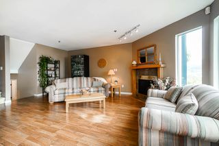 "Photo 6: 8 1560 PRINCE Street in Port Moody: College Park PM Townhouse for sale in ""Seaside Ridge"" : MLS®# R2495044"