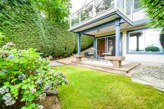 "Photo 29: 8 1560 PRINCE Street in Port Moody: College Park PM Townhouse for sale in ""Seaside Ridge"" : MLS®# R2495044"