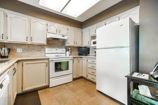 "Photo 10: 8 1560 PRINCE Street in Port Moody: College Park PM Townhouse for sale in ""Seaside Ridge"" : MLS®# R2495044"