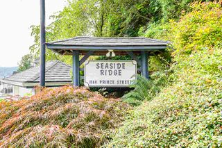 "Photo 2: 8 1560 PRINCE Street in Port Moody: College Park PM Townhouse for sale in ""Seaside Ridge"" : MLS®# R2495044"