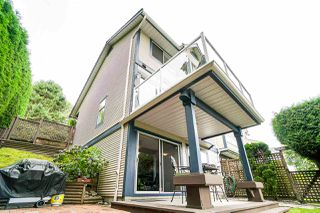 """Photo 30: 8 1560 PRINCE Street in Port Moody: College Park PM Townhouse for sale in """"Seaside Ridge"""" : MLS®# R2495044"""