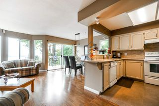 "Photo 4: 8 1560 PRINCE Street in Port Moody: College Park PM Townhouse for sale in ""Seaside Ridge"" : MLS®# R2495044"