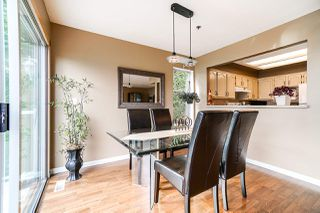 "Photo 7: 8 1560 PRINCE Street in Port Moody: College Park PM Townhouse for sale in ""Seaside Ridge"" : MLS®# R2495044"