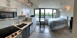 Photo 3: 507 2689 KINGSWAY in Vancouver: Collingwood VE Condo for sale (Vancouver East)  : MLS®# R2499823