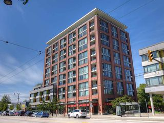 Photo 2: 507 2689 KINGSWAY in Vancouver: Collingwood VE Condo for sale (Vancouver East)  : MLS®# R2499823