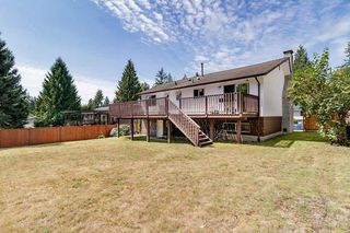 Photo 2: 4800 Liverpool Street in Port Coquitlam: Oxford Heights House for sale : MLS®# R2487240