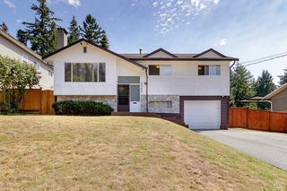 Photo 1: 4800 Liverpool Street in Port Coquitlam: Oxford Heights House for sale : MLS®# R2487240