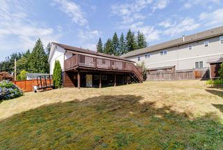 Photo 14: 4800 Liverpool Street in Port Coquitlam: Oxford Heights House for sale : MLS®# R2487240