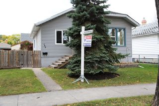Main Photo: 790 Spruce Street in Winnipeg: West End Single Family Detached for sale (5C)  : MLS®# 202024710