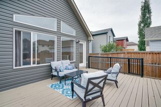 Photo 24: 239 NEW BRIGHTON Landing SE in Calgary: New Brighton Detached for sale : MLS®# A1038610