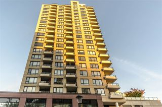 "Main Photo: 803 1 RENAISSANCE Square in New Westminster: Quay Condo for sale in ""THE Q"" : MLS®# R2513305"