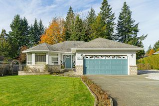 Photo 1: 1964 E 9th St in : CV Courtenay East House for sale (Comox Valley)  : MLS®# 859434