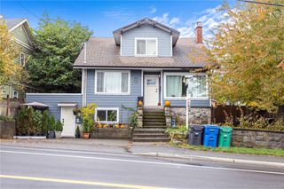 Main Photo: 235 NE Pine St in : Na Old City House for sale (Nanaimo)  : MLS®# 859461