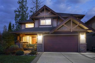 "Photo 3: 13478 229 Loop in Maple Ridge: Silver Valley House for sale in ""Hampstead by Portrait Homes"" : MLS®# R2514151"