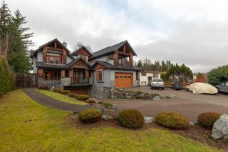 "Photo 1: 40211 GARIBALDI Way in Squamish: Garibaldi Estates House for sale in ""GARIBALDI ESTATES"" : MLS®# R2527050"