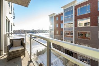 Photo 32: 507 63 Inglewood Park SE in Calgary: Inglewood Apartment for sale : MLS®# A1058844