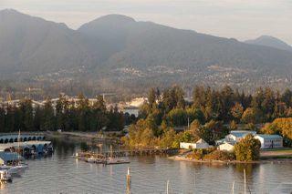 """Photo 34: 1202 1499 W PENDER Street in Vancouver: Coal Harbour Condo for sale in """"West Pender Street"""" (Vancouver West)  : MLS®# R2527425"""