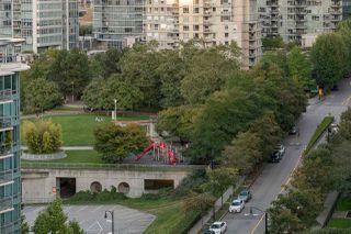 """Photo 32: 1202 1499 W PENDER Street in Vancouver: Coal Harbour Condo for sale in """"West Pender Street"""" (Vancouver West)  : MLS®# R2527425"""