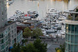 """Photo 35: 1202 1499 W PENDER Street in Vancouver: Coal Harbour Condo for sale in """"West Pender Street"""" (Vancouver West)  : MLS®# R2527425"""