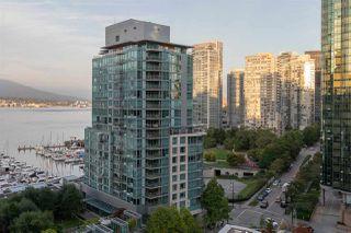 """Photo 28: 1202 1499 W PENDER Street in Vancouver: Coal Harbour Condo for sale in """"West Pender Street"""" (Vancouver West)  : MLS®# R2527425"""