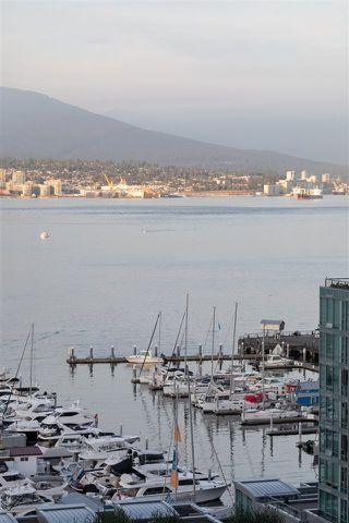 """Photo 33: 1202 1499 W PENDER Street in Vancouver: Coal Harbour Condo for sale in """"West Pender Street"""" (Vancouver West)  : MLS®# R2527425"""