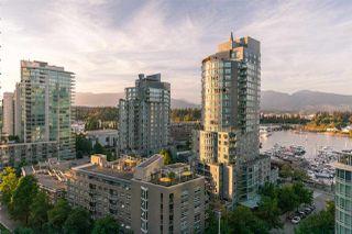 """Photo 27: 1202 1499 W PENDER Street in Vancouver: Coal Harbour Condo for sale in """"West Pender Street"""" (Vancouver West)  : MLS®# R2527425"""