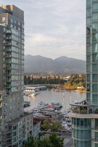 """Photo 31: 1202 1499 W PENDER Street in Vancouver: Coal Harbour Condo for sale in """"West Pender Street"""" (Vancouver West)  : MLS®# R2527425"""