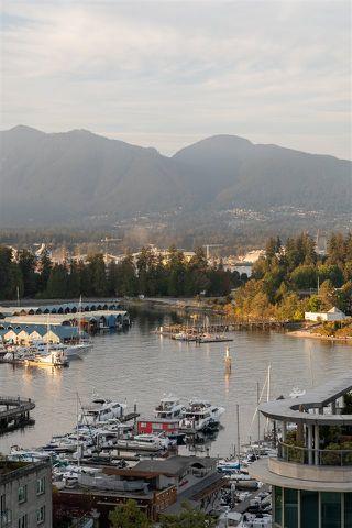 """Photo 30: 1202 1499 W PENDER Street in Vancouver: Coal Harbour Condo for sale in """"West Pender Street"""" (Vancouver West)  : MLS®# R2527425"""