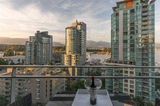 """Photo 25: 1202 1499 W PENDER Street in Vancouver: Coal Harbour Condo for sale in """"West Pender Street"""" (Vancouver West)  : MLS®# R2527425"""