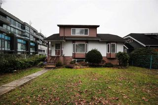Main Photo: 2122 W 47TH Avenue in Vancouver: Kerrisdale House for sale (Vancouver West)  : MLS®# R2530305
