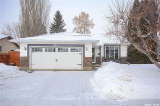 Main Photo: 631 Brightsand Crescent in Saskatoon: Lakeridge SA Residential for sale : MLS®# SK839833