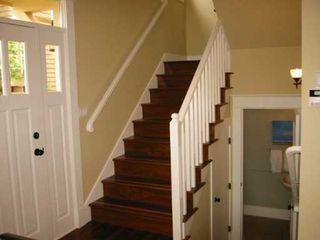 Photo 2: 3530 W 5TH AV in Vancouver: Kitsilano House 1/2 Duplex for sale (Vancouver West)  : MLS®# V594906