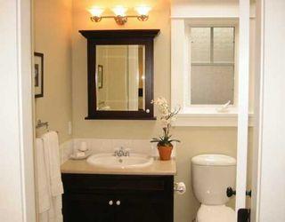 Photo 8: 3530 W 5TH AV in Vancouver: Kitsilano House 1/2 Duplex for sale (Vancouver West)  : MLS®# V594906