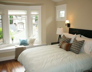 Photo 6: 3530 W 5TH AV in Vancouver: Kitsilano House 1/2 Duplex for sale (Vancouver West)  : MLS®# V594906