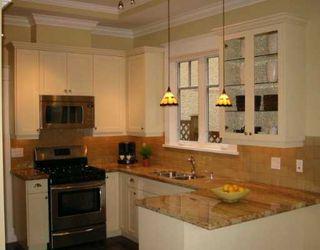 Photo 5: 3530 W 5TH AV in Vancouver: Kitsilano House 1/2 Duplex for sale (Vancouver West)  : MLS®# V594906