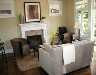 Photo 3: 3530 W 5TH AV in Vancouver: Kitsilano House 1/2 Duplex for sale (Vancouver West)  : MLS®# V594906