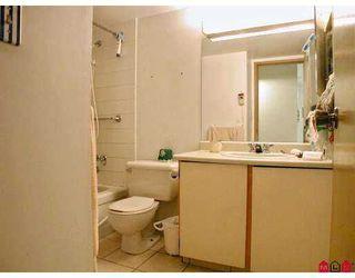 "Photo 6: 112 10644 151A ST in Surrey: Guildford Condo for sale in ""LINCOLN'S HILL"" (North Surrey)  : MLS®# F2503915"