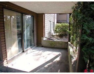 "Photo 7: 112 10644 151A ST in Surrey: Guildford Condo for sale in ""LINCOLN'S HILL"" (North Surrey)  : MLS®# F2503915"