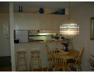"Photo 6: 106 7465 SANDBORNE AV in Burnaby: South Slope Condo for sale in ""SANDBORNE HILLS"" (Burnaby South)  : MLS®# V610623"