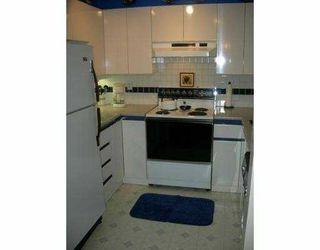 "Photo 3: 106 7465 SANDBORNE AV in Burnaby: South Slope Condo for sale in ""SANDBORNE HILLS"" (Burnaby South)  : MLS®# V610623"