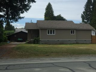 Main Photo: 5506 Falls St in PORT ALBERNI: PA Port Alberni House for sale (Port Alberni)  : MLS®# 820777