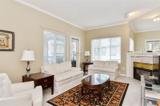 "Photo 4: 309 1533 BEST Street: White Rock Condo for sale in ""Tivoli"" (South Surrey White Rock)  : MLS®# R2406880"