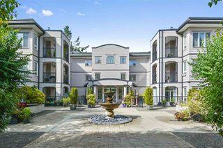 "Photo 3: 309 1533 BEST Street: White Rock Condo for sale in ""Tivoli"" (South Surrey White Rock)  : MLS®# R2406880"