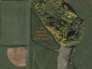 Photo 1: 32 Harvest Crescent: Ardrossan Vacant Lot for sale : MLS®# E4175788
