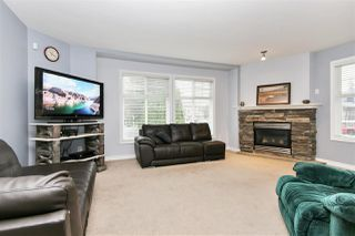"Photo 2: 6 45573 KIPP Avenue in Chilliwack: Chilliwack W Young-Well Townhouse for sale in ""Mayberry Court"" : MLS®# R2412554"