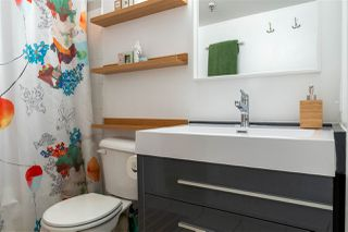 """Photo 13: 321 2001 WALL Street in Vancouver: Hastings Condo for sale in """"Cannery Row"""" (Vancouver East)  : MLS®# R2423878"""
